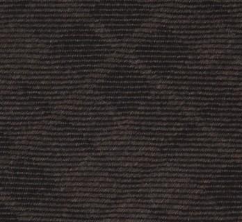 Echarpe chocolat à motif écossais noir -  Stirling