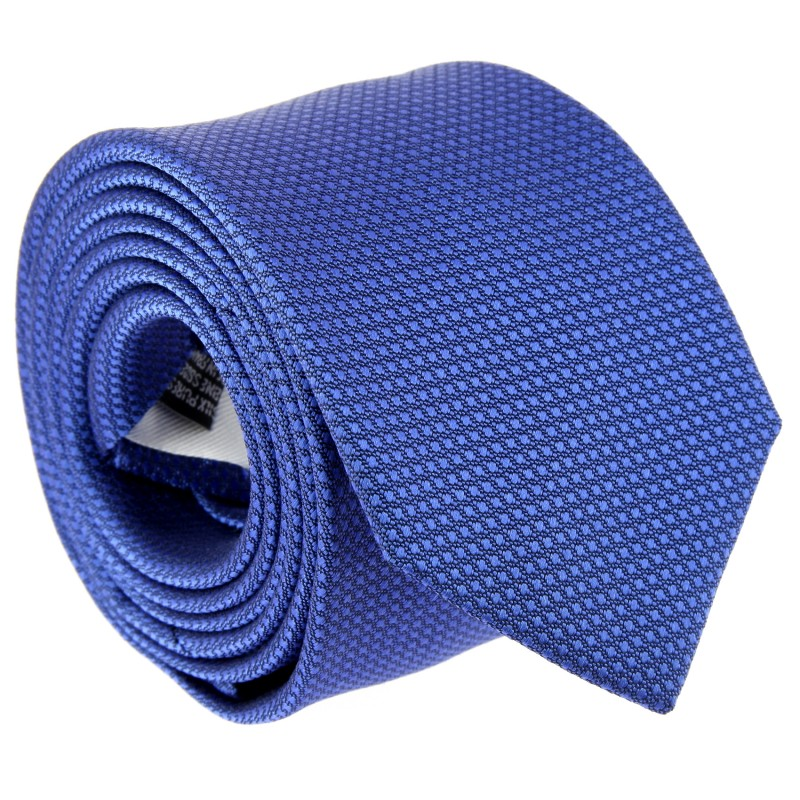 Blaue Krawatte - Pistoia