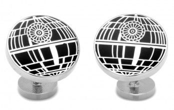 Star Wars: Death Star schwarz