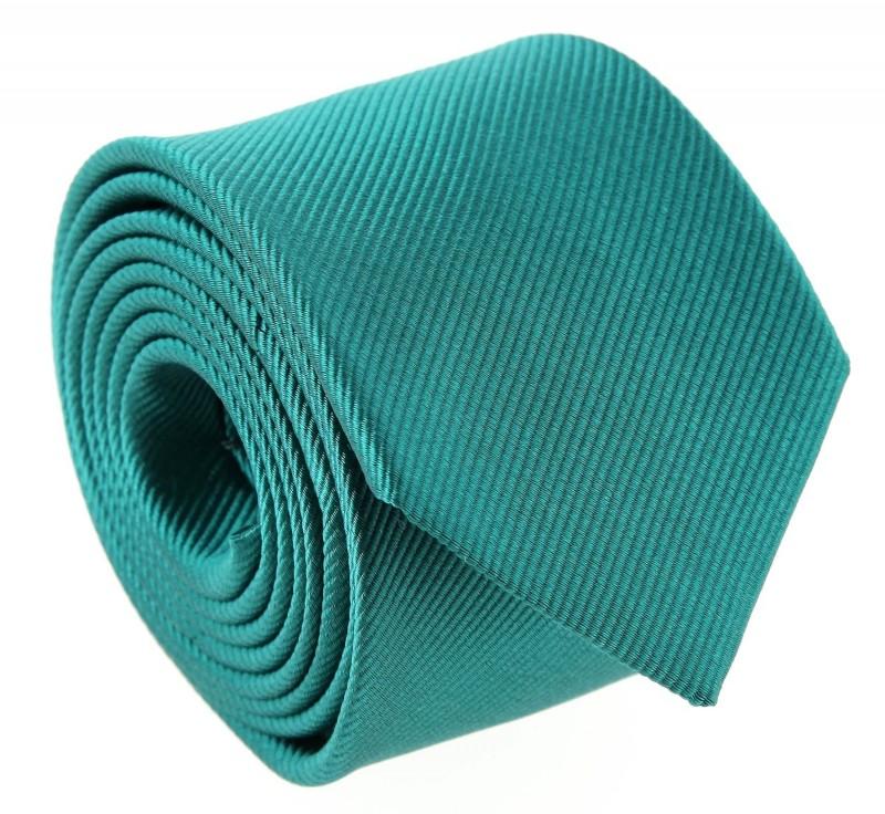 SmaragdGrüne Krawatte - Milan