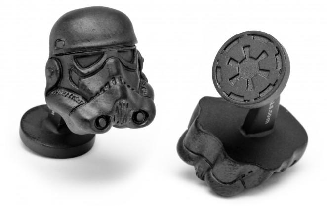 Star Wars Manschettenknöpfe - Shadowtrooper