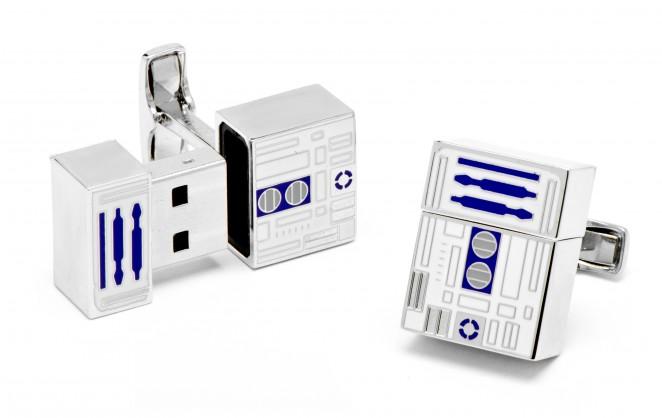 Star Wars R2D2 USB stick