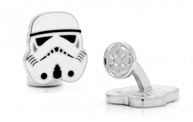 Star Wars: Stormtrooper Head