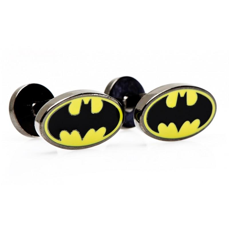 Batman Manschettenknöpfe - Batman Logo
