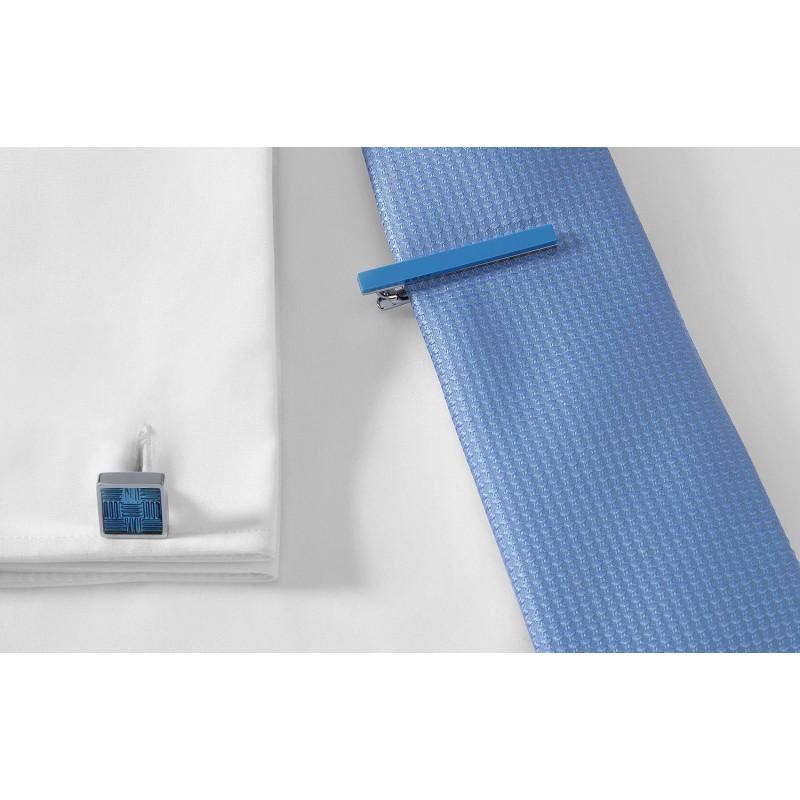 hugo boss troberto himmelblau haus der manschettenkn pfe. Black Bedroom Furniture Sets. Home Design Ideas