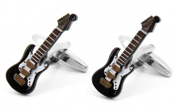 Gibson City II Black