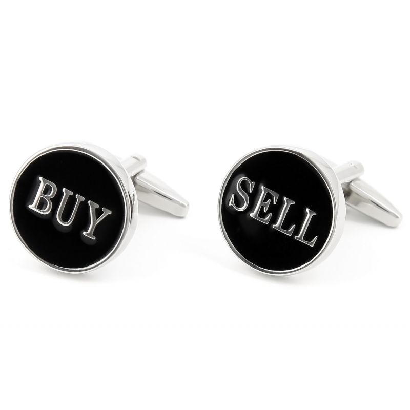 Buy&Sell Manschettenknöpfe - Bali