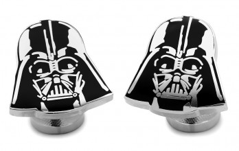 Star Wars: Dark Vader head II