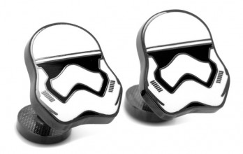 Star Wars: Stormtrooper head II