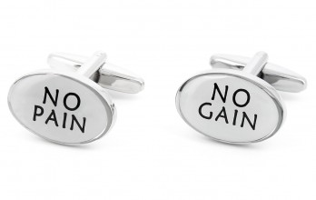 No Pain/No Gain