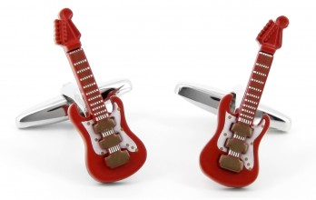 Gibson City II Red