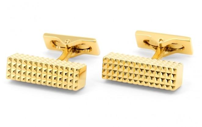 S.T Dupont - Barren Gold