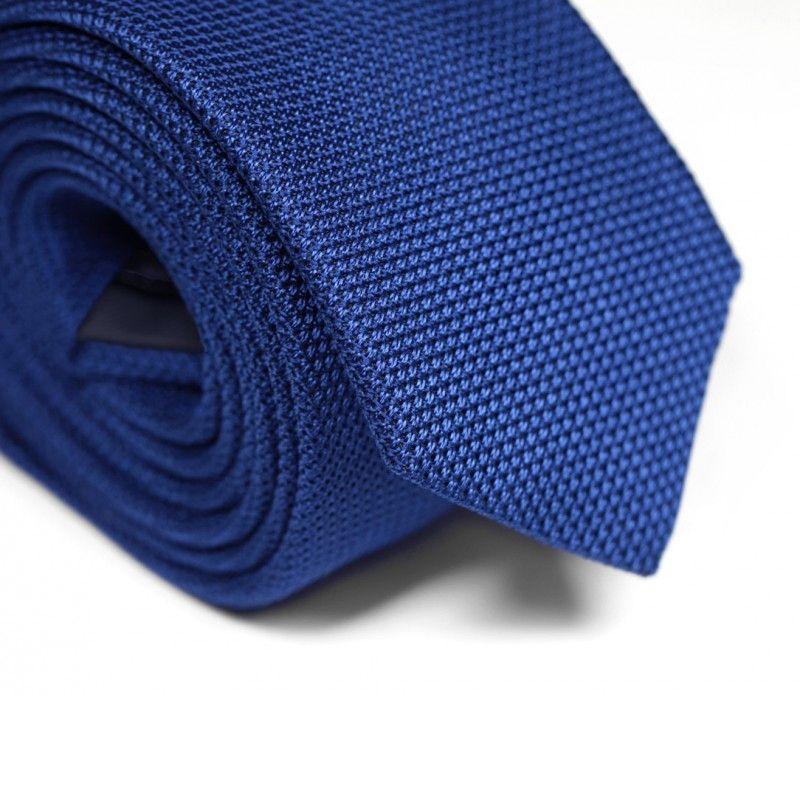 Blaue Grenadine Krawatte - Grenadines IV