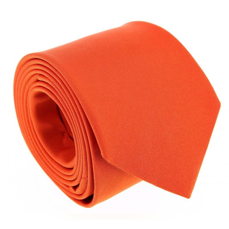 Vitamin Orange Krawatte - Milan II