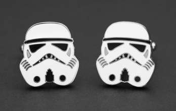 Star Wars: Stormtrooper Head