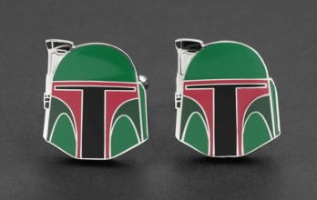 Star Wars: Boba Fett Head
