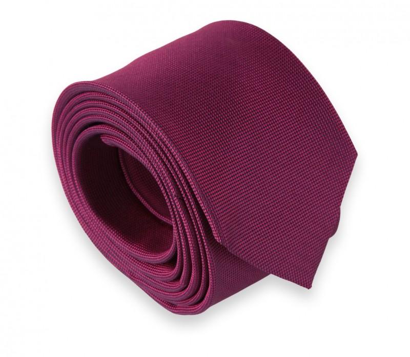 Rote The Nines Geflochtene Seide Krawatte - Baltimore III