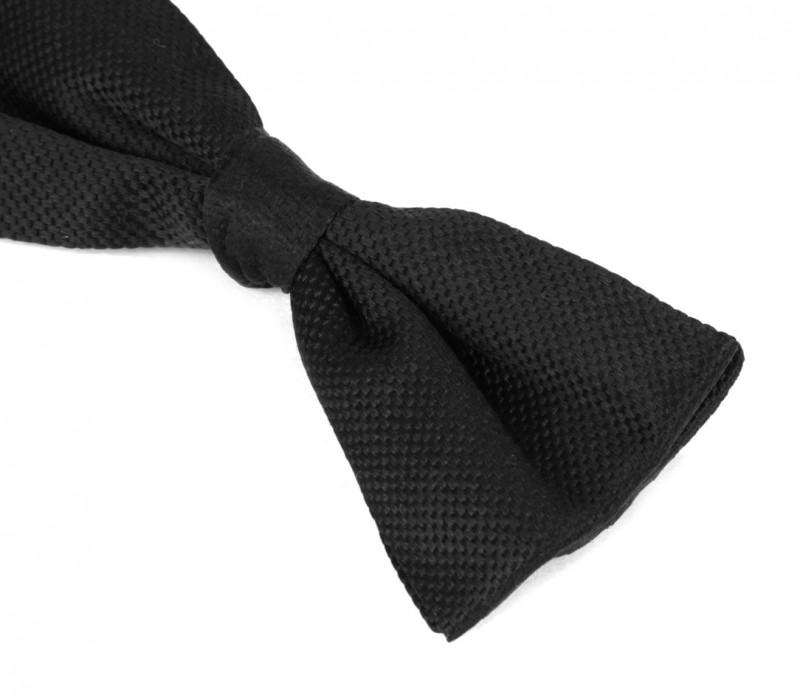 schwarze fliege tilbury iii das krawattenhaus. Black Bedroom Furniture Sets. Home Design Ideas