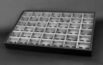 Manschettenknöpfe Ordnungskiste 42 Paare