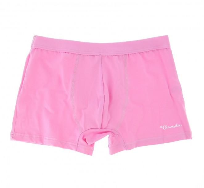 Rosa Boxershorts