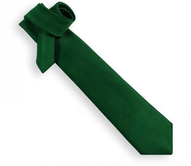 Cravate verte - Milan