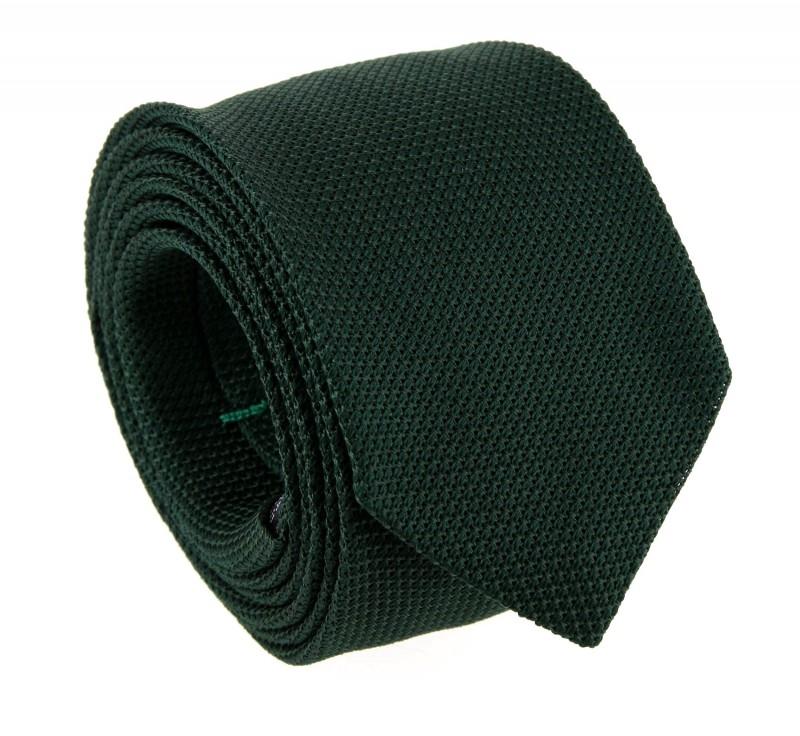 Grüne Krawatte aus Grenadinen-Seide - Grenadines IV