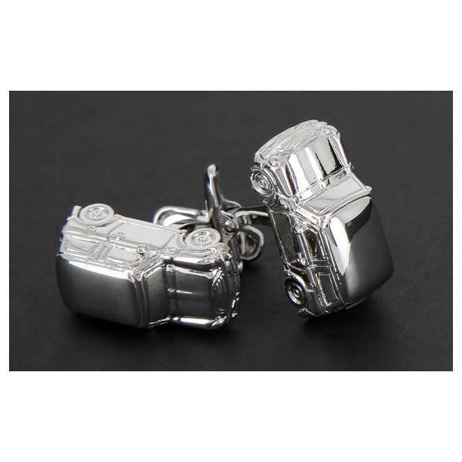 Mini Silber