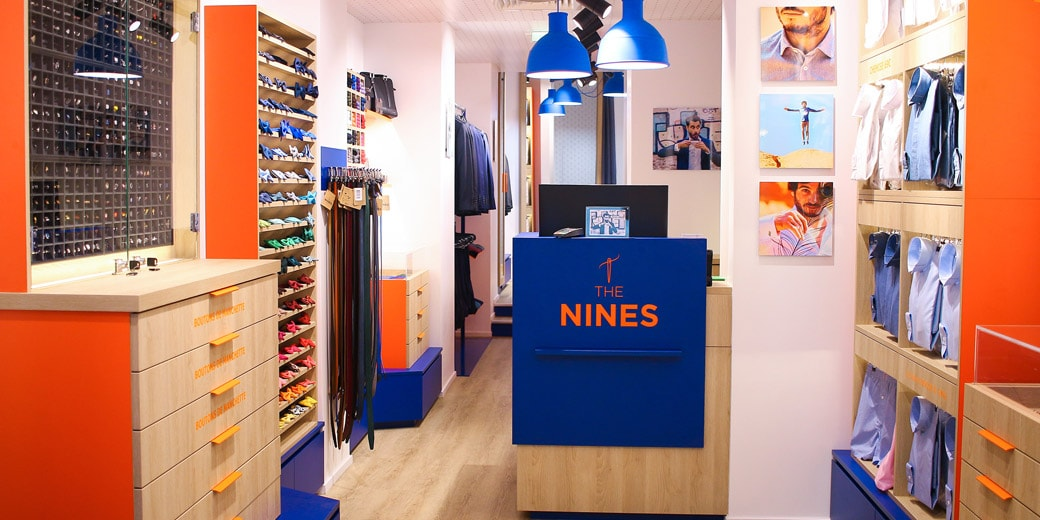 Boutique The Nines